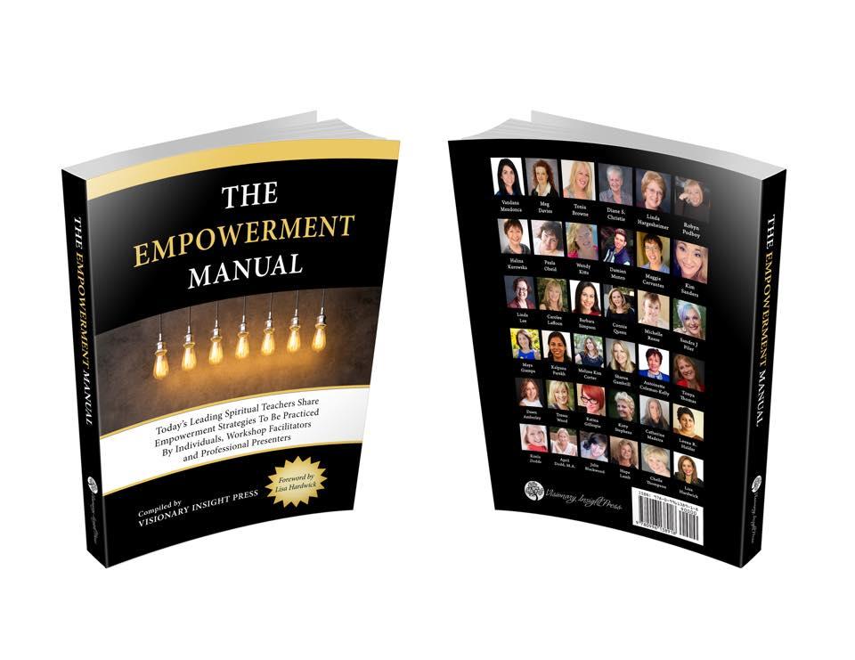 The Empowerment Manual by Sandra Filer, Lisa Hardwick