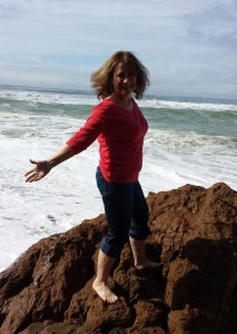 """""""I experienced some wonderful healing with her sessions, both mentally and physically."""" -Testimonial for Tonya Thomas"""